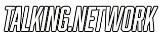 Talking Network logo